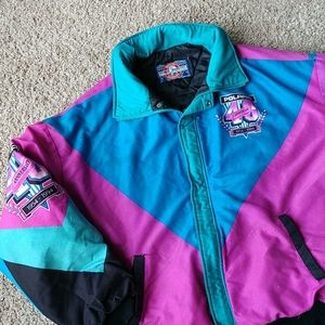 VTG Polaris 40th Anniversary Jacket